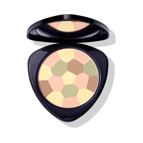 COLOUR CORRECTING POWDER 00 TRANSLUCENT 17
