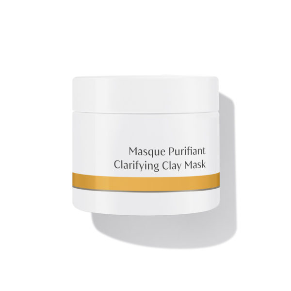 CLARIFYING CLAY MASK 1