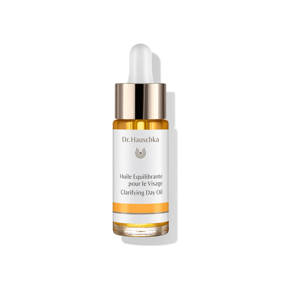 CLARIFYING DAY OIL 21