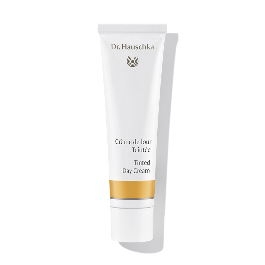 TINTED DAY CREAM 3