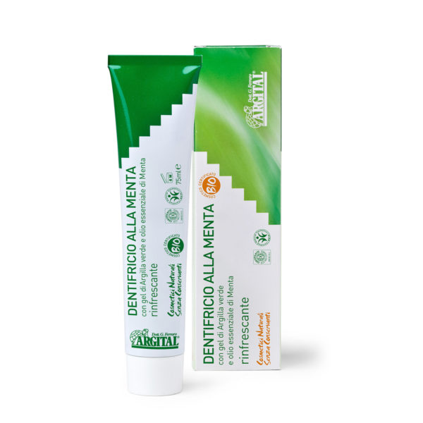 MINT TOOTHPASTE 1