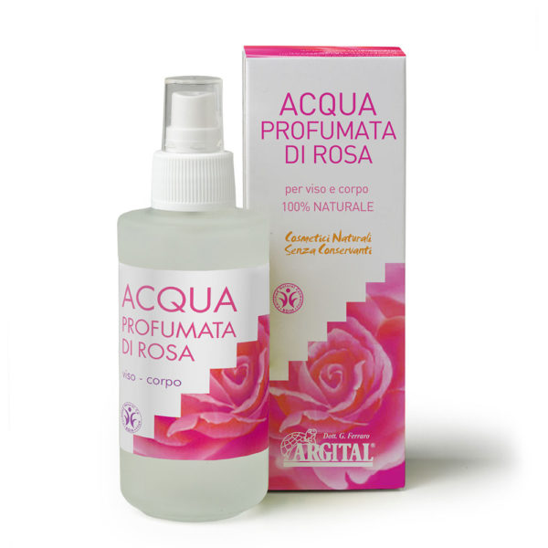 ROSE FLORAL WATER 9