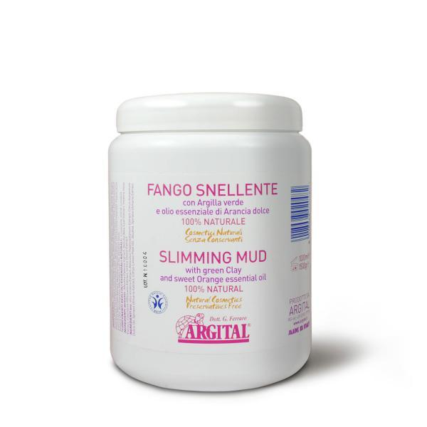 SLIMMING MUD 5