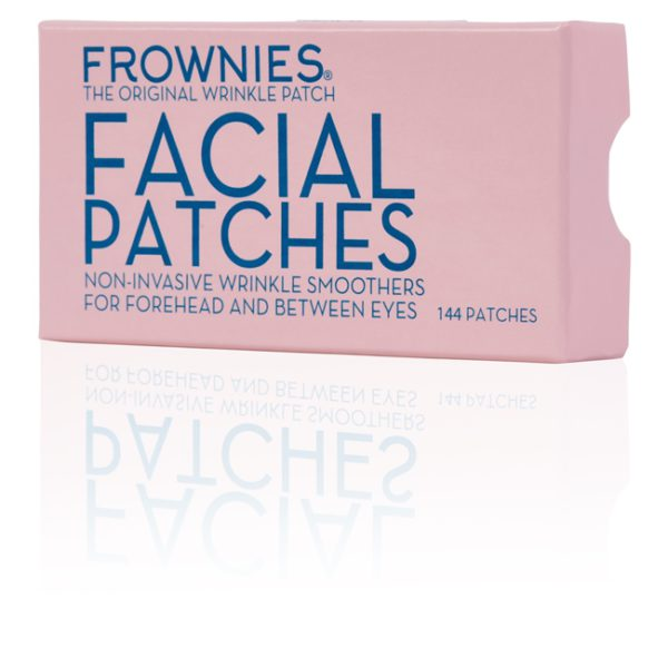 Frownies for the forehead & between eyes (144 pieces) 2