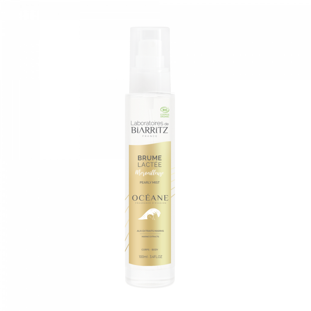 CERTIFIED ORGANIC PEARLY MIST 1
